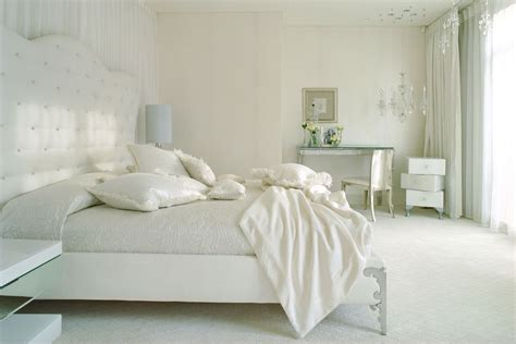 The Bedroom In The Provence Style by Bright Design Ideas Of The White Bedrooms