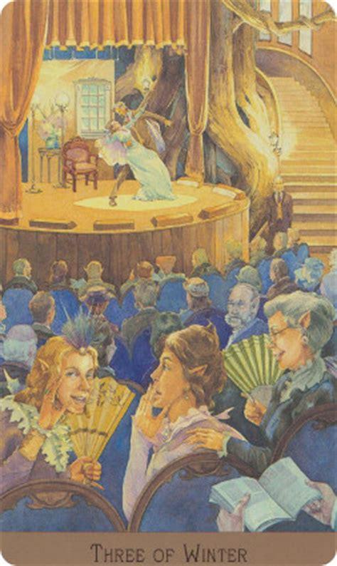 victorian fairy tarot reviews images aeclectic tarot