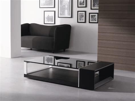 design svart soffbord kungsmoebler