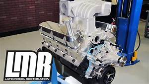 How To  Build A 302  351 Mustang Engine