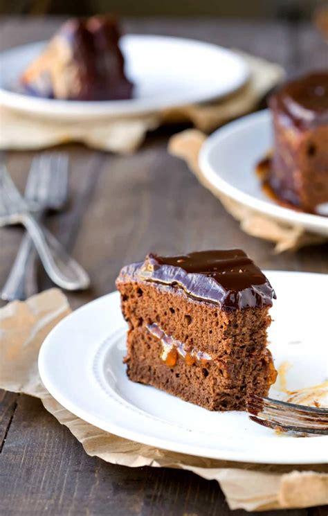 Sacher Torte - I Heart Eating