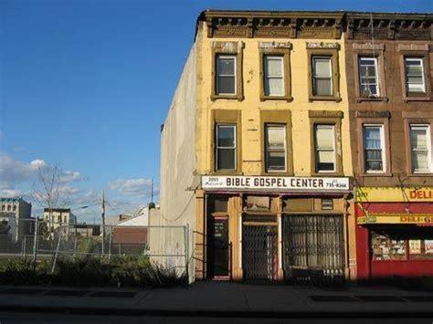 Bedford Stuyvesant New York City New York