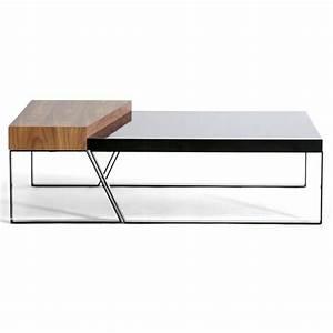 Couchtisch Modern Holz : ein couchtisch aus holz f gt w rme und nat rlichkeit im wohnzimmer bei ~ Sanjose-hotels-ca.com Haus und Dekorationen