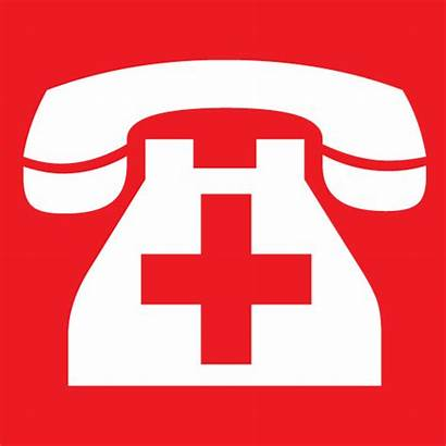 Emergency Numbers Phone Clipart Services Important Rewari