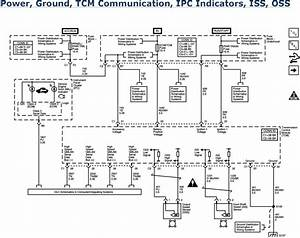Diagram  2008 Chevy Silverado Wiring Diagram Tcm Full