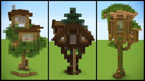 minecraft starter treehouse designs minecraft treehouses minecraft crafts minecraft