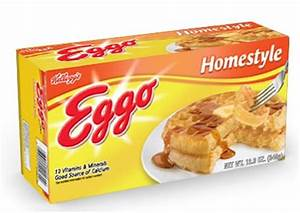 Target: Eggo Waffles $1 00/box - My Frugal Adventures
