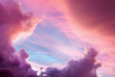 13 best clouds images on Pinterest Pastel clouds Tumblr