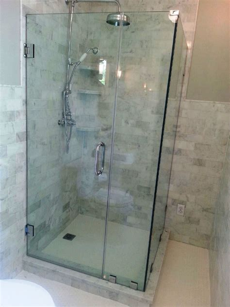 glass shower stalls glass shower surrounds solutions offers a line of