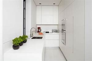 21 l shaped kitchen designs decorating ideas design With modern small kitchen design photos