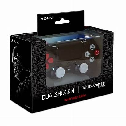 Edition Ps4 Limited Dualshock Dr Playstation Controllers