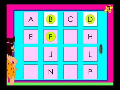 missing letters worksheet for kindergarten youtube
