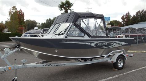 Hewes Boats For Sale In Oregon by Hewescraft Sportsman Boats For Sale In Gladstone Oregon