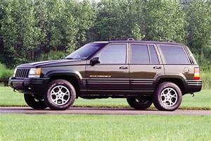 Service Manual And Supplements 1993 Jeep Grand Cherokee Zj