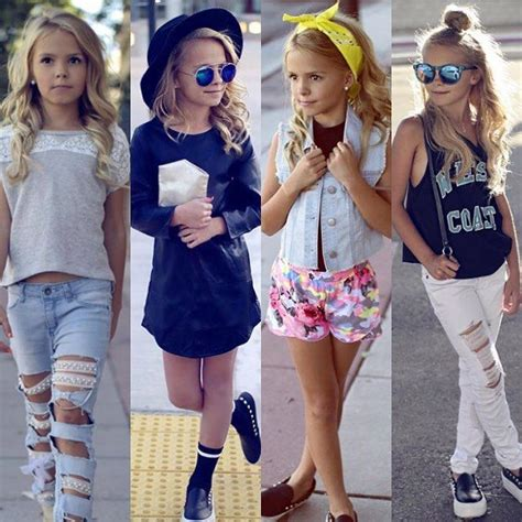 The 10 Best Cute Outfits for Tweens -2018 (with Photos) - Cute Outfit Ideas