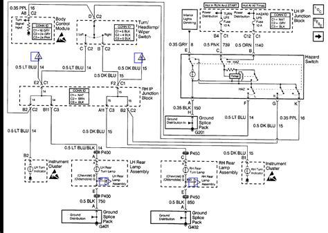 Chevrolet Impala Speaker Wiring Printable