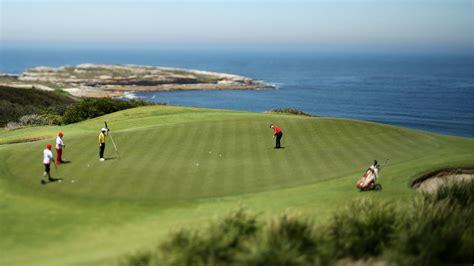 Are golf courses in Australia open? | Sporting News Australia