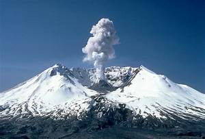 Mount St. Helens Eruption » The 1980 Mount St. Helens ...