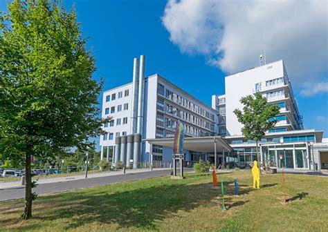 Tiny Häuser Im Fichtelgebirge by Klinikum Fichtelgebirge Klinikum Fichtelgebirge