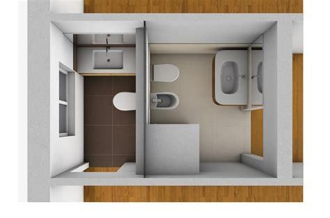 Secondo Bagno creare secondo bagno lavanderia e cabina armadio in pi 249