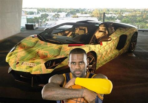 top   expensive cars  nba players