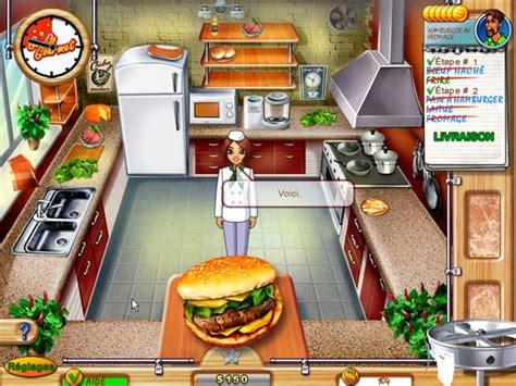 le jeux de cuisine go go gourmet gt jeu iphone android et pc big fish