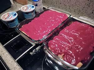 Dessert Für Viele Gäste : traumhafte himbeer mascarpone creme partyrezept chilirosen ~ Orissabook.com Haus und Dekorationen