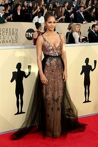 Halle Berry - 2018 Screen Actors Guild Awards in Los Angeles