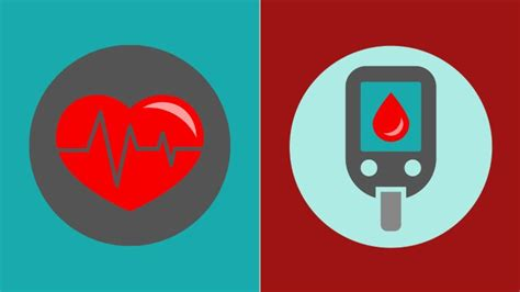 heart disease  diabetes connection everyday health