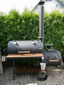 Grill Selber Bauen Fass : smoker selber bauen die alternative zu gartengrills ~ Orissabook.com Haus und Dekorationen