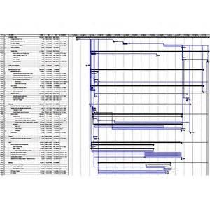 Gantt Chart Free Download