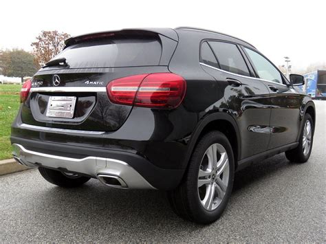 I've always had my eye on the gla 250 and absolutely love the drive and. New 2020 Mercedes-Benz GLA GLA 250 AWD 4MATIC®