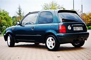 Nissan Micra K11 : 1993 nissan micra k11 pictures information and specs ~ Dallasstarsshop.com Idées de Décoration