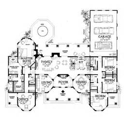 The Bedroom Mediterranean House Plans by Bring In The Outdoors House Plan