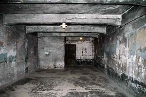 How many of the Nazi gas chambers are still in existence ...