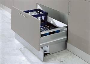 Küchen Unterschrank Auszug : auszug im unterschrank f r getr nkek sten ~ Markanthonyermac.com Haus und Dekorationen