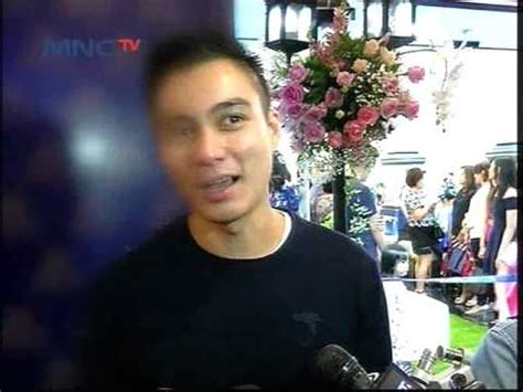 Baim Wong Akan Menikah Seleb News Youtube