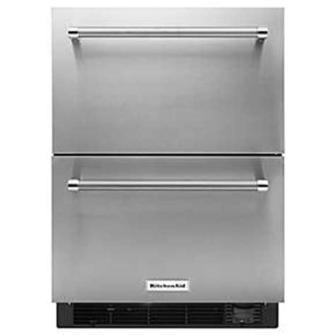 kitchenaid refrigerator drawers refrigerator freezer drawers kitchenaid