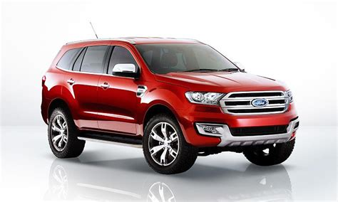 Ford Suv That Seats 7 2017