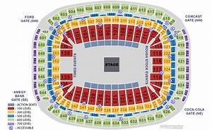 Rodeo Seating Chart Houston Rodeo Seating Chart Concert