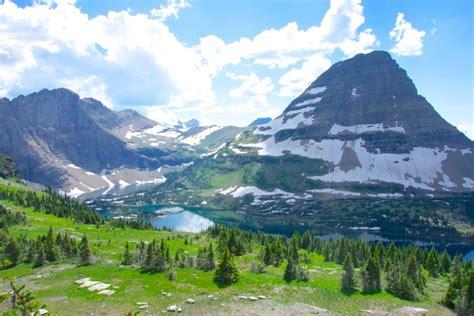 Hidden Lake, Flathead County, Montana - Hidden Lake ...