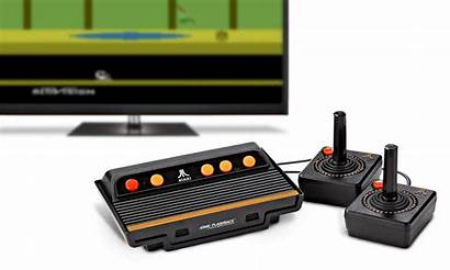 Atari Flashback Console Classic 2600 Games Gaming