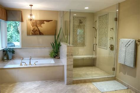 auburn wa master suite remodeling project photos