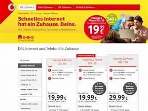 Vodafone Festnetz Rechnung : neue vodafone festnetz struktur aus dsl zuhause wird internet phone dsl news ~ Themetempest.com Abrechnung