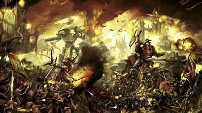 Imperial Guard Wallpapers Warmachine 40k Warhammer Tactics