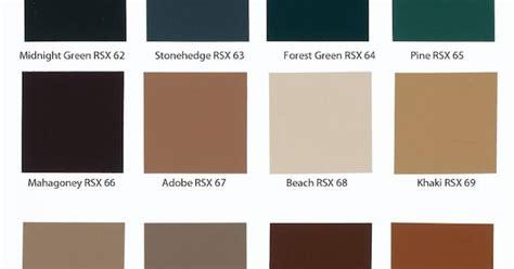 behr concrete stain colors behr solid concrete stain color chart pinteres