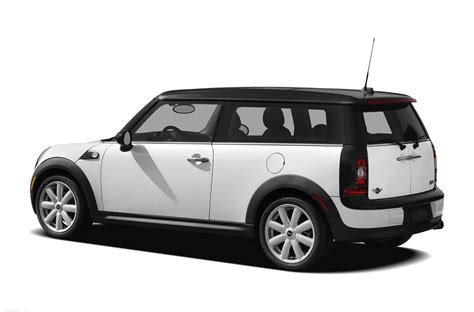 Mini Cooper Clubman Photo by 2010 Mini Cooper Clubman Price Photos Reviews Features