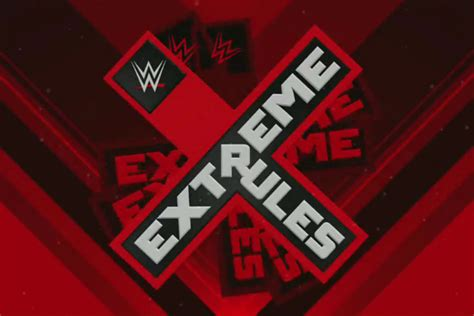 Spoilers For Marquee Matches At Wwe Extreme Rules 2019