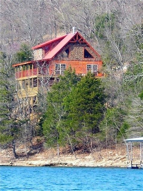 beaver lake cabins 17 best images about beaver lake rogers arkansas on