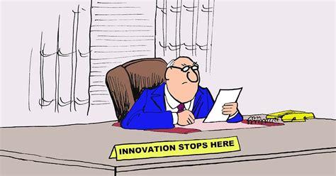 innovation wird nichts mit den richtigen mitarbeitern